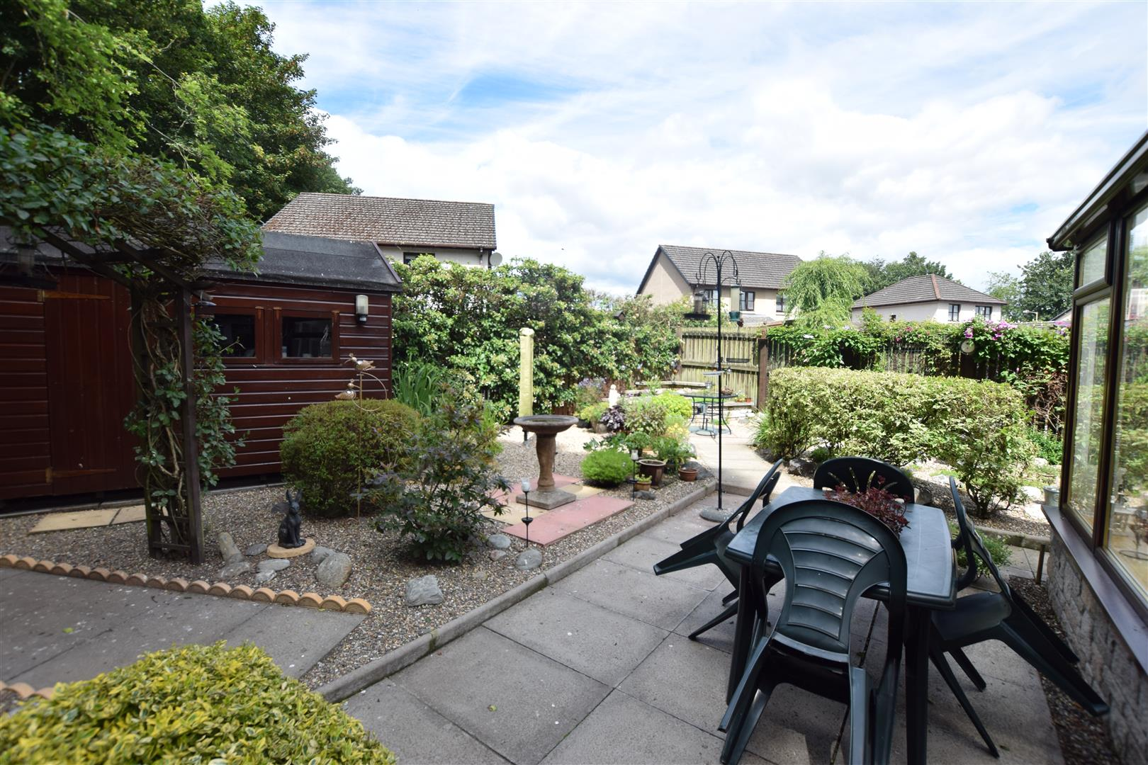 22, Admiralty Wood, Almondbank, PERTH, PH1 3XW, UK